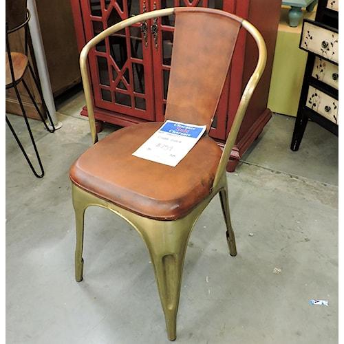 Miscellaneous     Cigar Chair