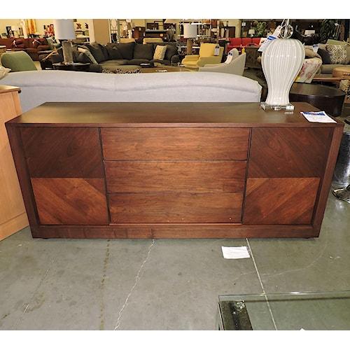 Miscellaneous     Stanton Dresser by Calvin Klein
