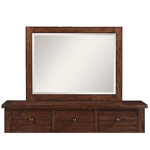 Modus International Cally Mirror