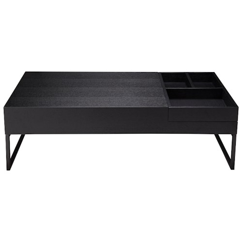 Moe's Home Collection Ainsley  Coffee Table