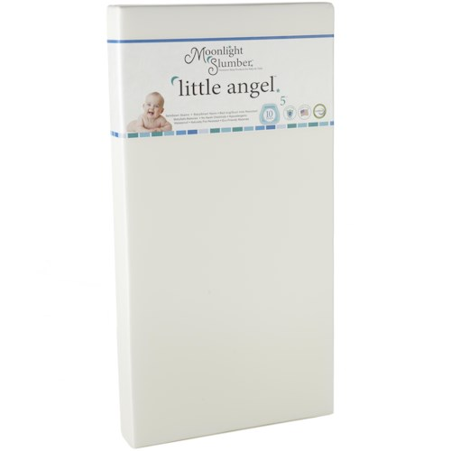 Moonlight Slumber Moonlight Slumber - Little Angel Little Angel All Foam Mattress
