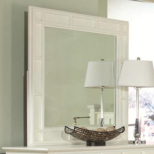 Najarian Palazzo Dresser Mirror
