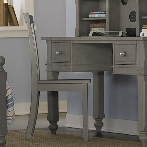 NE Kids Lake House Kid's Desk Chair