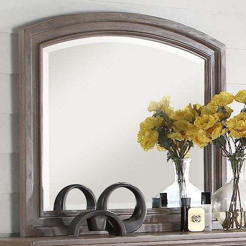 New Classic Allegra Dresser Mirror