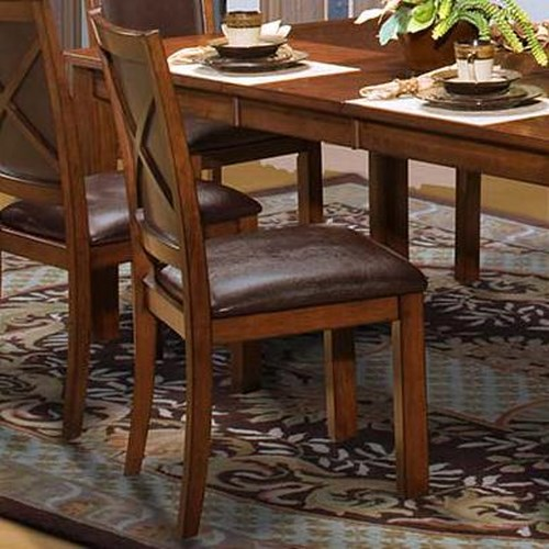 New Classic Aspen Standard Dining Chair