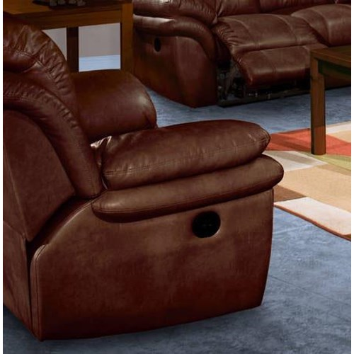 New Classic Cabo Power Reclining Pillow Arm Chair