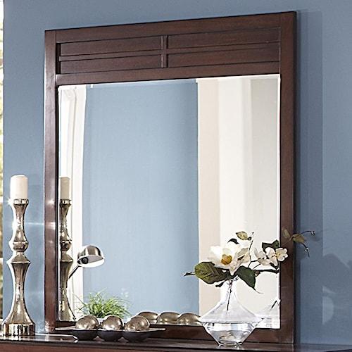 New Classic Kensington Vertical Dresser Mirror