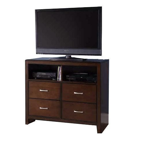 New Classic Kensington Four-Drawer Media Chest