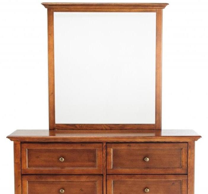 Optional Dresser Mirror Sold Separately
