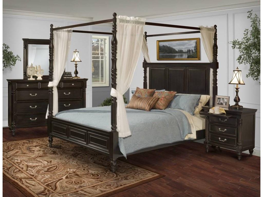 New Classic Bedroom Furniture New Classic Martinique Bedroom Transitional 9 Drawer Dresser And
