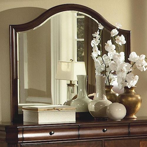 New Classic Sheridan Dresser Mirror w/ Beveled Glass