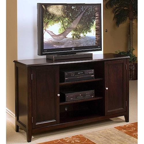 New Classic Ventura Two-Door TV Stand