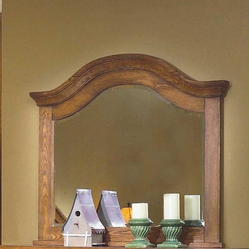 New Classic Hailey Landscape Dresser Mirror