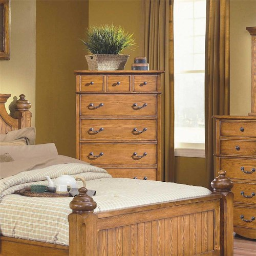 New Classic Hailey Chest of Drawers