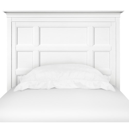 Next Generation by Magnussen Kenley Twin Panel Headboard