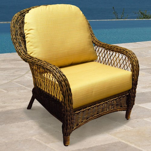 NorthCape International Berkshire Outdoor Lounge Chair
