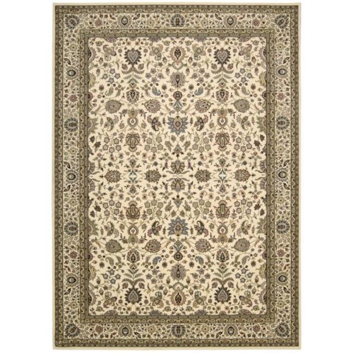 Nourison Antiquities Area Rug 9'10