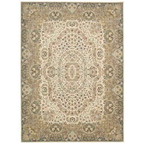 Nourison Antiquities Area Rug 7'10