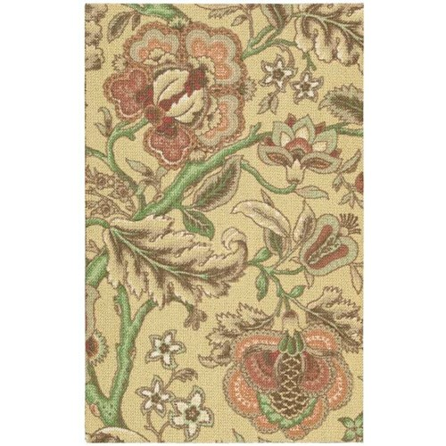 Nourison Global Awakening Area Rug 5' X 7'