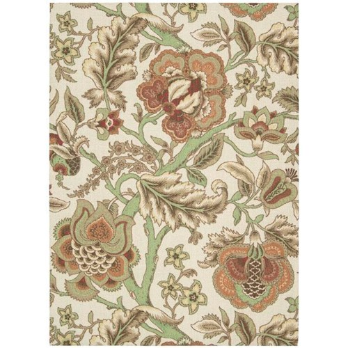 Nourison Global Awakening Area Rug 2'6