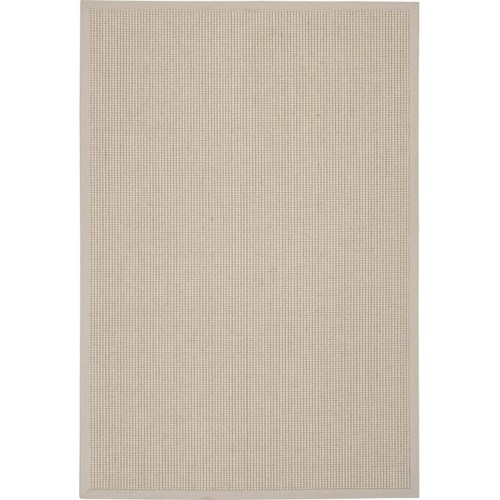 Nourison Kathy Ireland Home presents Seascape 10' x 14' Mist Area Rug