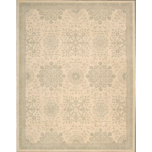 Nourison Royal Serenity by Kathy Ireland Home 5'6