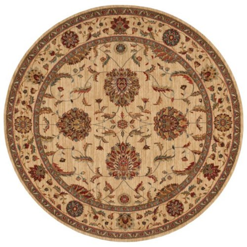 Nourison Living Treasures Area Rug 5'10