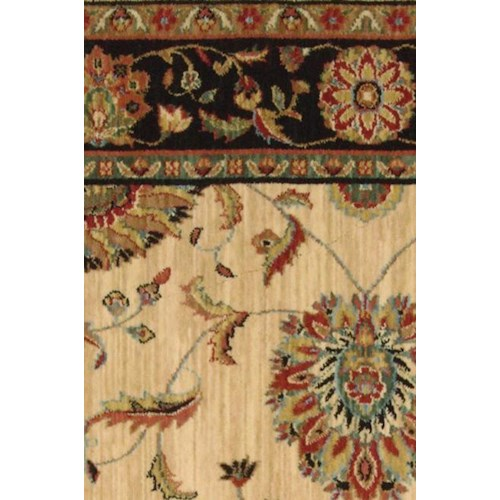 Nourison Living Treasures Area Rug 3'6