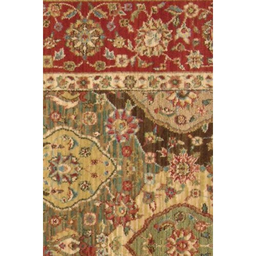 Nourison Living Treasures Area Rug 7'6