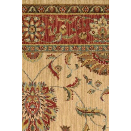 Nourison Living Treasures Area Rug 8'3