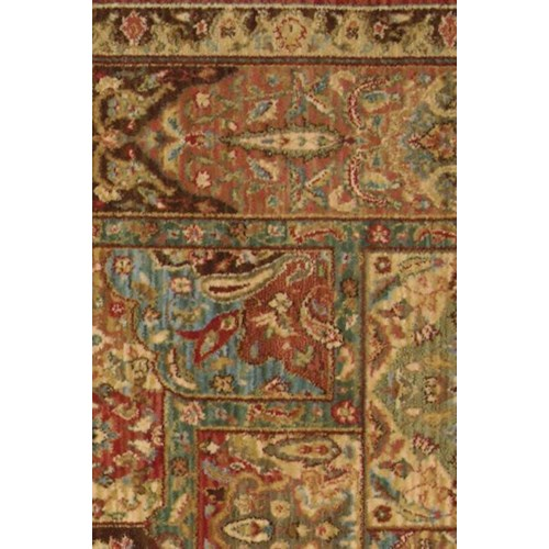 Nourison Living Treasures Area Rug 9'9