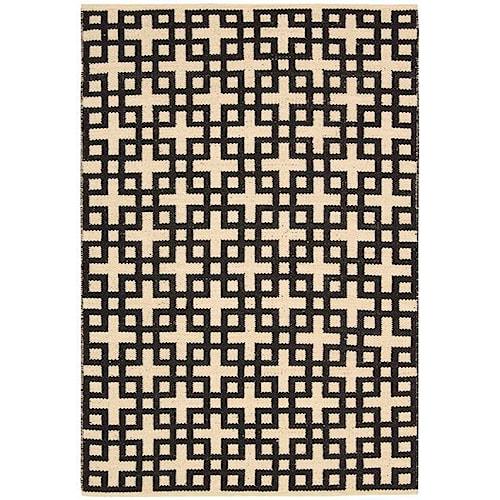 Nourison Maze Area Rug 7'9