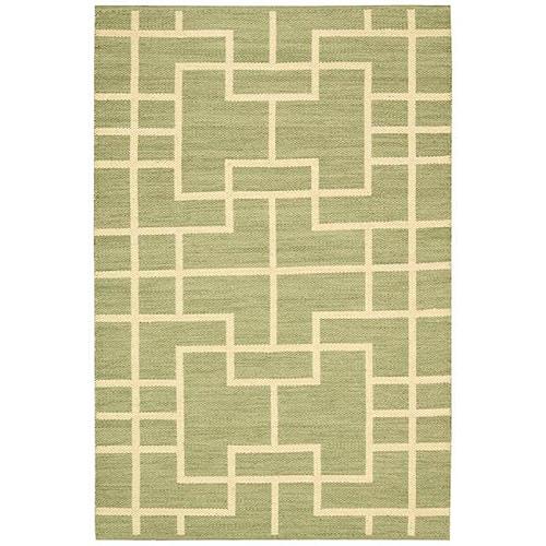 Nourison Maze Area Rug 5'3