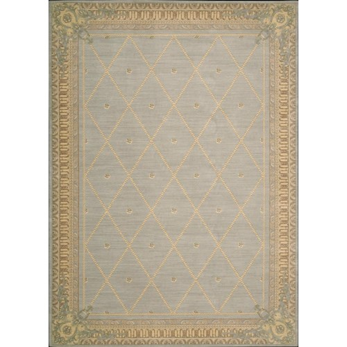 Nourison Ashton House Area Rug 2' x 2'9
