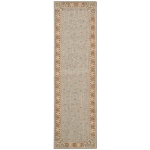 Nourison Ashton House Area Rug 2' x 5'9