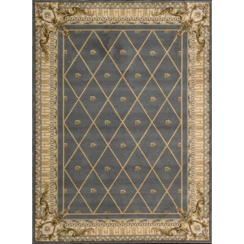 Nourison Ashton House Area Rug 7'9