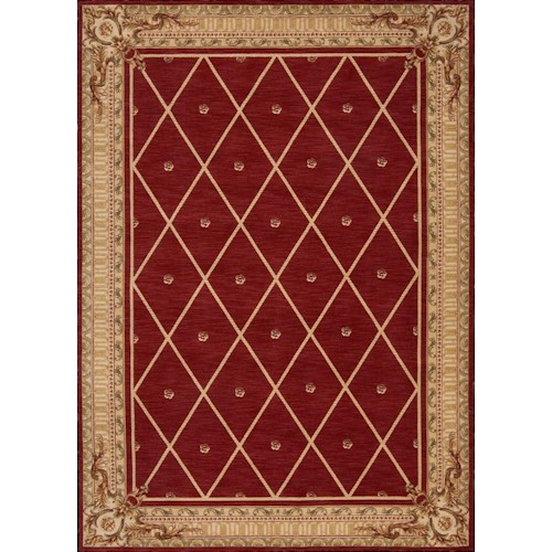 Nourison Ashton House Area Rug 5'6