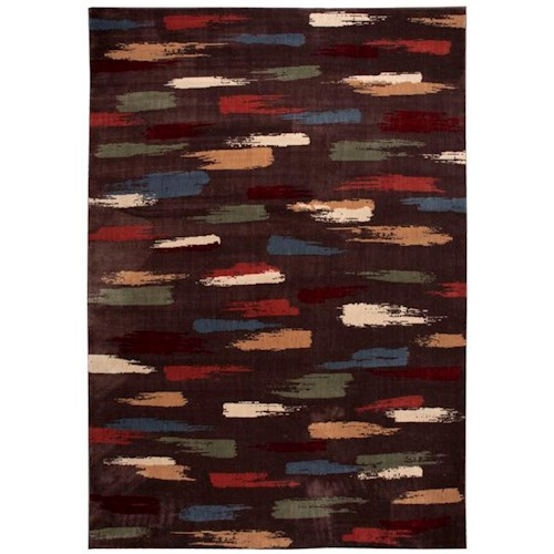 Nourison Expressions Area Rug 7'9