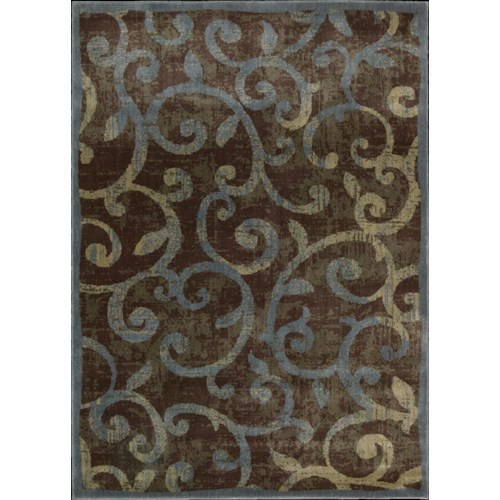 Nourison Expressions Area Rug 2' x 2'9