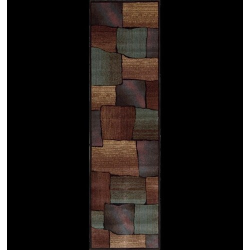 Nourison Expressions Area Rug 2'3