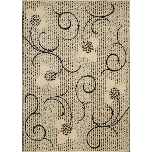 Nourison Expressions Area Rug 5'3