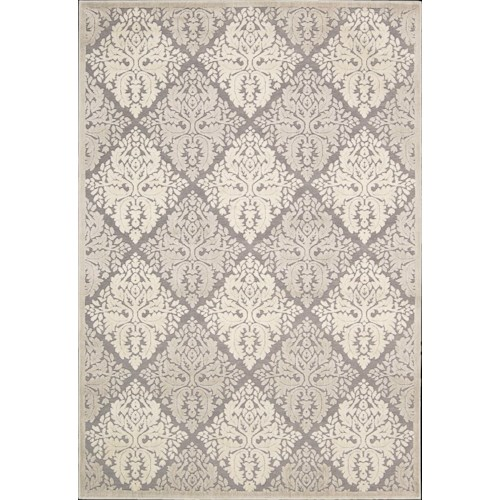 Nourison Graphic Illusions Area Rug 5'3