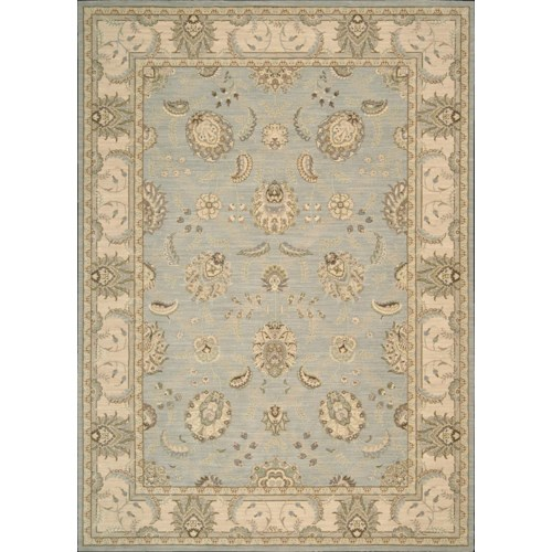 Nourison Persian Empire Area Rug 9'6