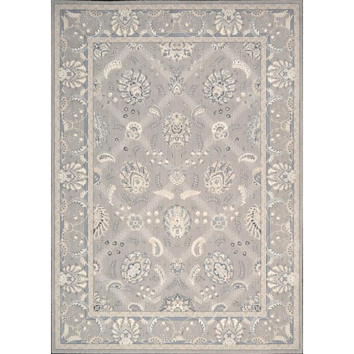 Nourison Persian Empire Area Rug 7'9