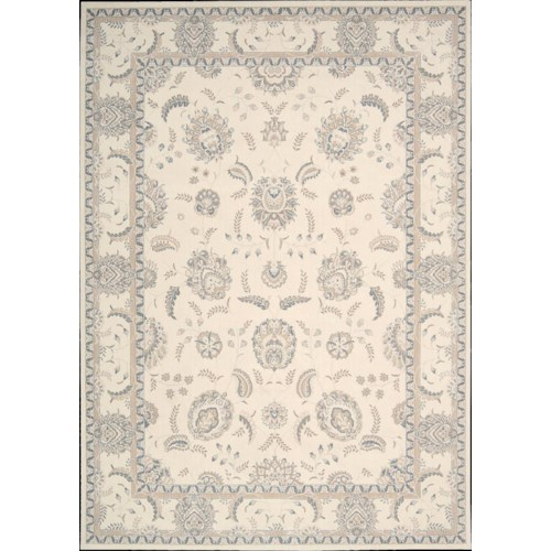 Nourison Persian Empire Area Rug 5'3