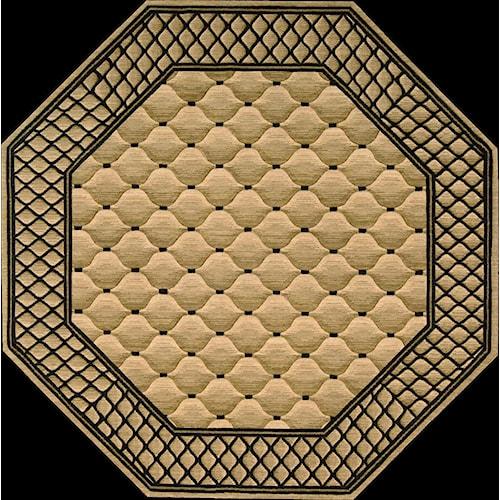 Nourison Vallencierre Area Rug 8' x 8'