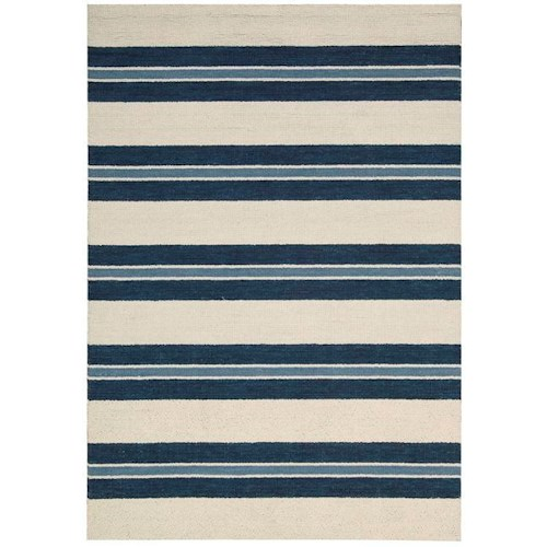 Nourison Oxford Area Rug 5'3