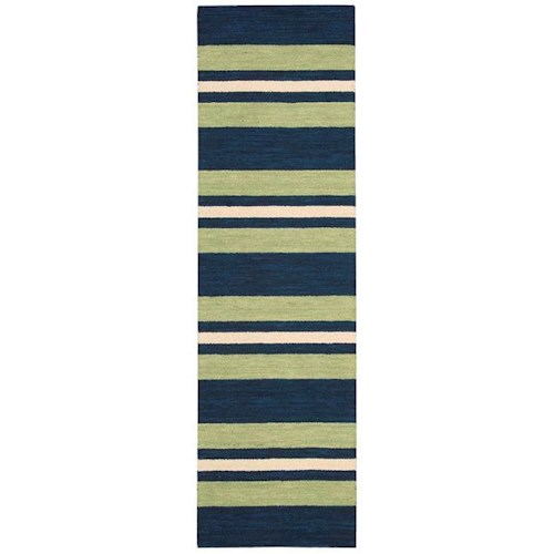 Nourison Oxford Area Rug 2'3