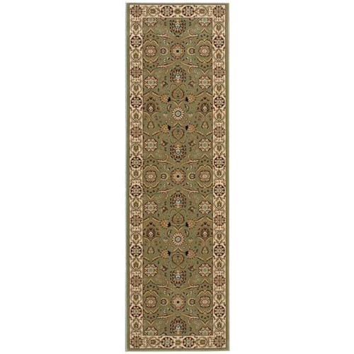 Nourison Persian Crown Area Rug 2'2