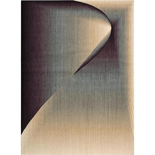 Nourison Radiant Arts 7'9